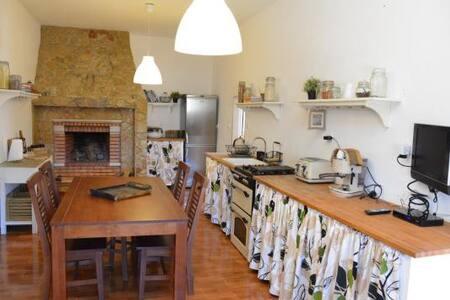 Montejunto Villa - Casa do Esquilo