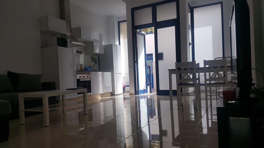 Apartamento Juli4 3B- Agaete , Grancanaria