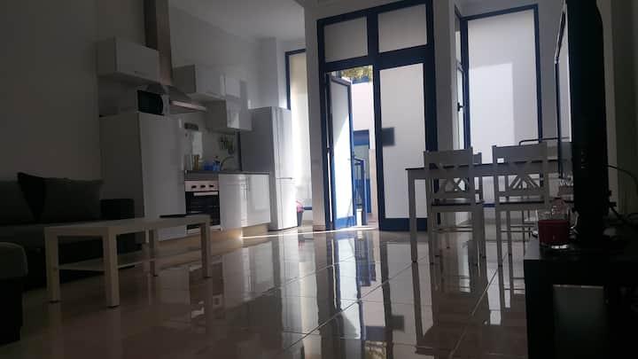 Apartamento Juli4 - Playa Agaete , Grancanaria