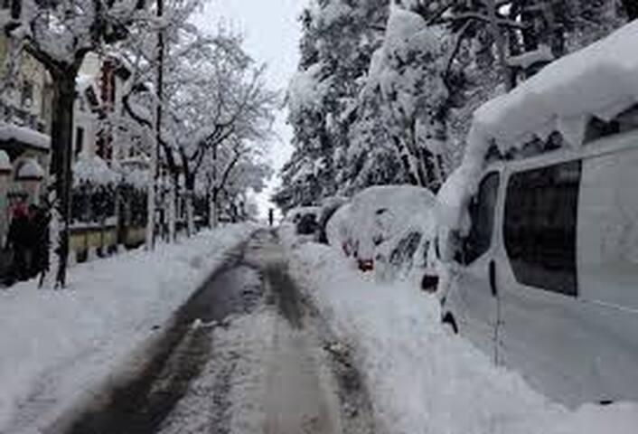 APTO. NUEVO Y LOW COAST EN SABIÑANIGO (Huesca) - Sabiñánigo - Apartamento
