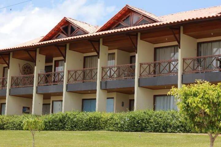 FLAT MONTE CASTELO GRAVATÁ - Gravatá - Apartament