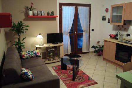 Appartamento IL BROCCIOLO
