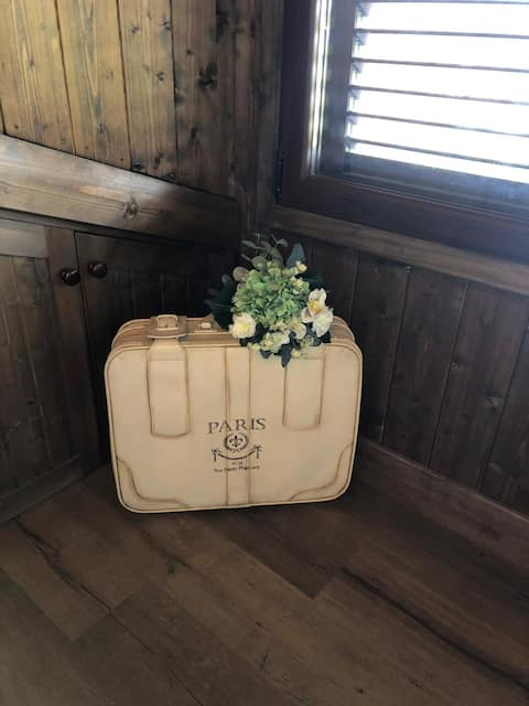 The Alchemist 's Refuge - Casa rural - Médulas