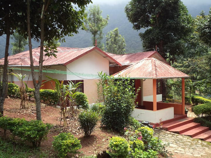 TripThrill Hillock Holiday Homes