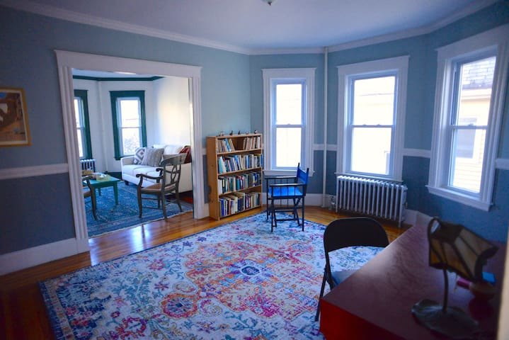Cambridge - Porter Square - 2BR entire apartment.