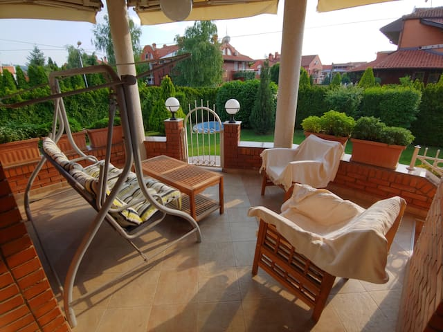 Enjoy the Pure Difference in Lux Villa Mitimago