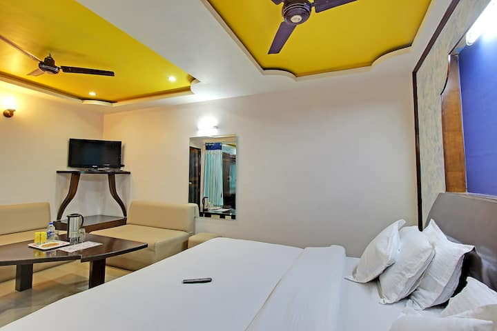 Budgeted stay in mount Abu