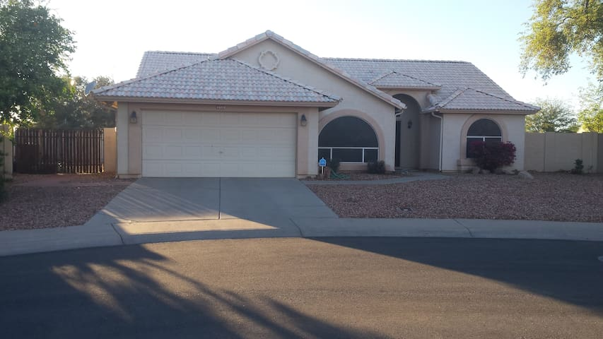 Beautiful 3 Bedroom 2 Bath Peoria Home