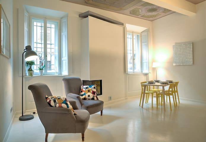 Casa Matilde - Mantova - Apartment