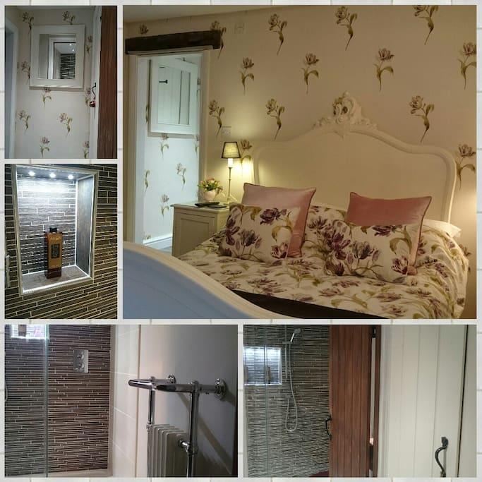 Bed And Breakfast In Ulverston Town Centre