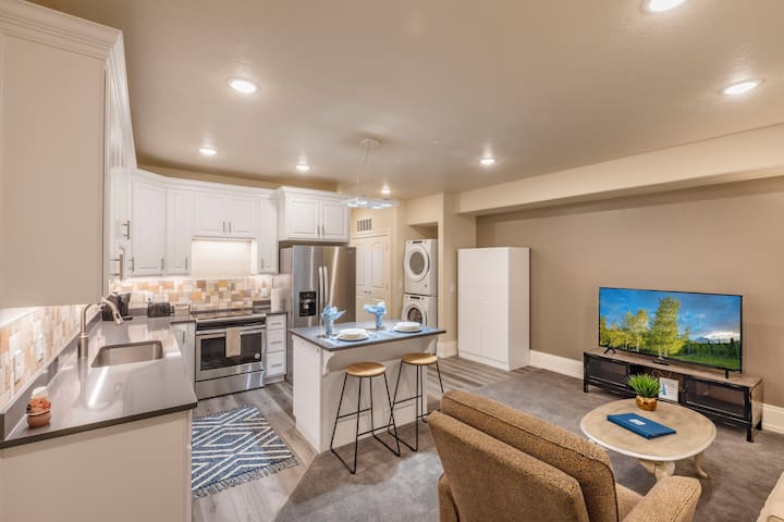 Luxury Living in Downtown Provo (Unit 2)