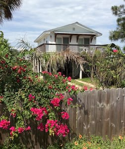 True Florida Beach Cottage - Panama City - House