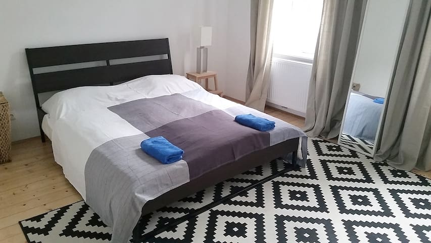 Cosy Home in Central Vienna - Wenen - Appartement