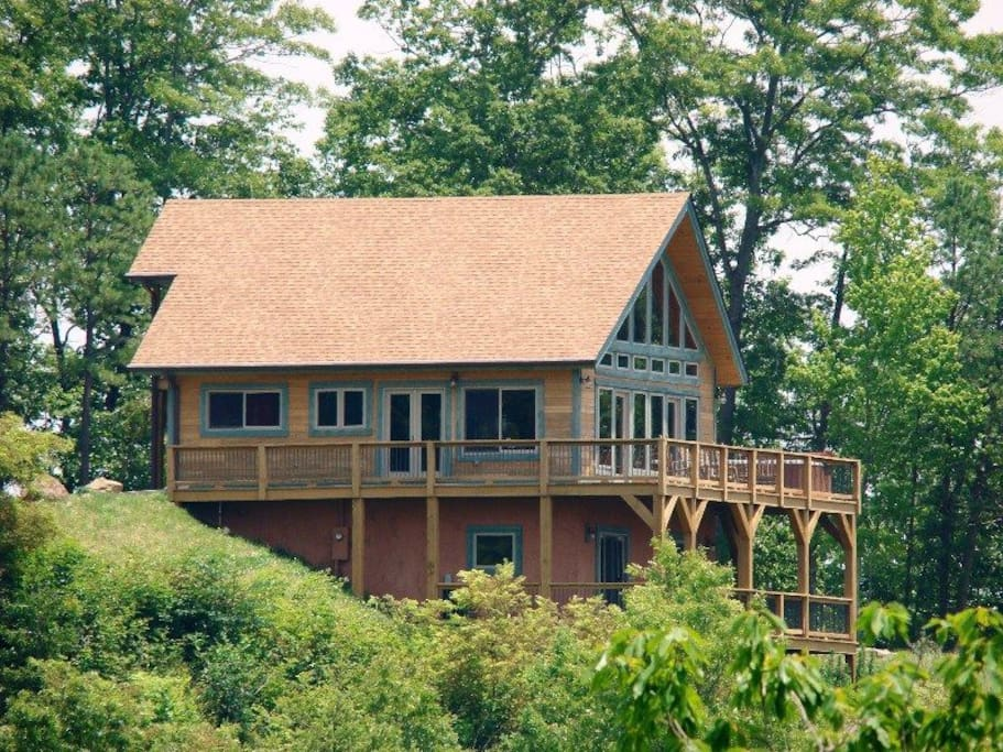 high haven cabin cabins for rent in bryson city north