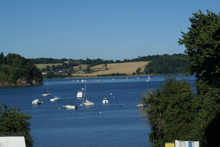 Maison proche de Saint Malo, Dinan, Cancale - La Ville-és-Nonais