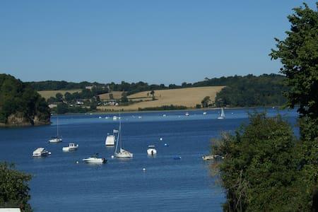Maison proche de Saint Malo, Dinan, Cancale - La Ville-és-Nonais - Haus