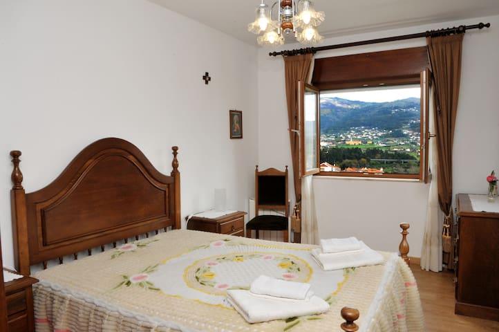 Holiday rural cosy house | Maison en Ponte de Lima - Ponte de Lima - Huis