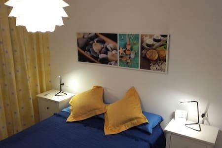 Preciosa habitación privada en Ibiza centro. - Ibiza - Appartement