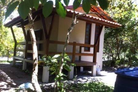 Chalé 2 Ilha de Boipeba - Cairu - Дом