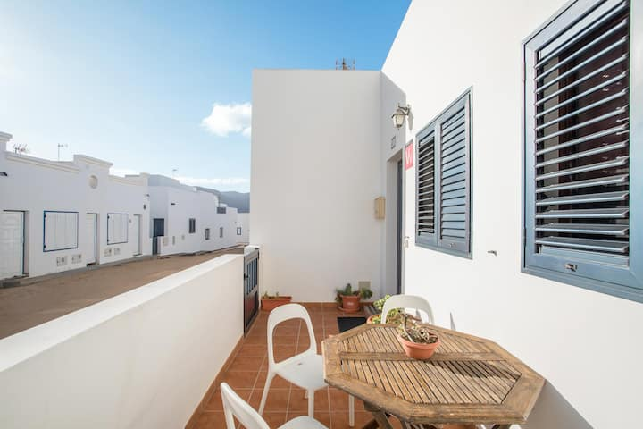 "Holiday Home ""Casa Carmen Dolores"" with Garden & Terrace; Parking Available, Pets Allowed"