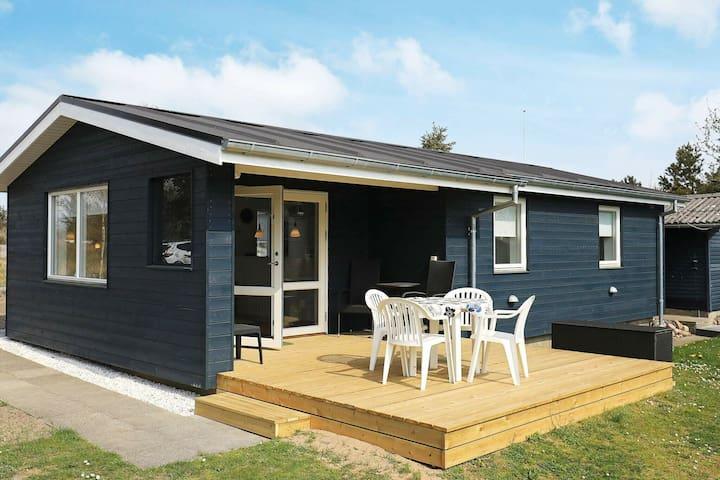 Beautiful Holiday Home in Strandby near Sea