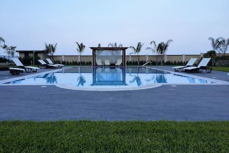 LUXURY VILLA FENICE - Giardini Naxos - Villa