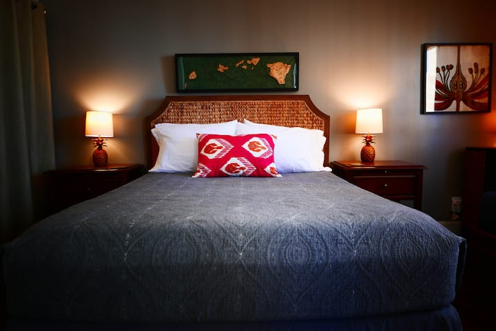 Direct Ocean View - One bedroom suite