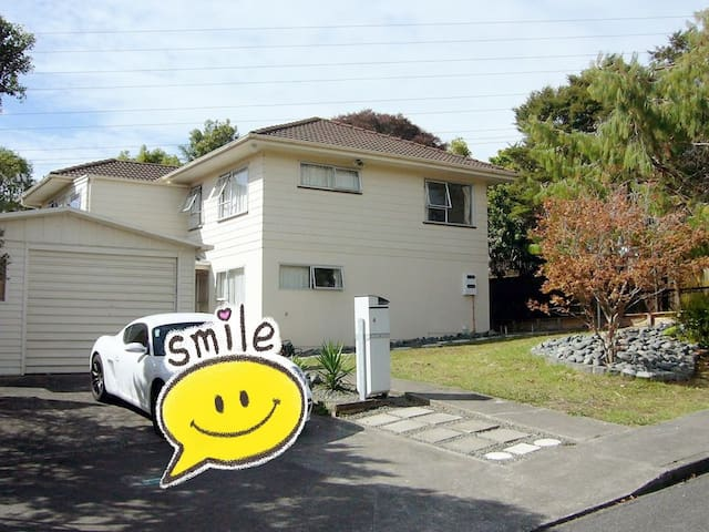 Sunny DOUBLE Room 阳光双人房