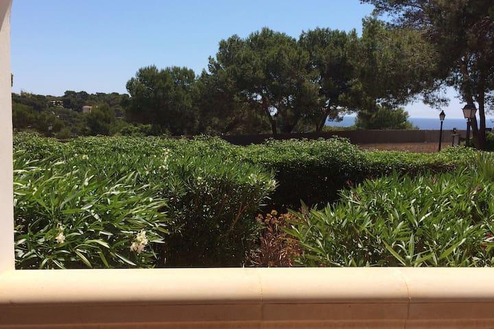 Appartement trés calme à 200 m de la plage - Cala Santanyí