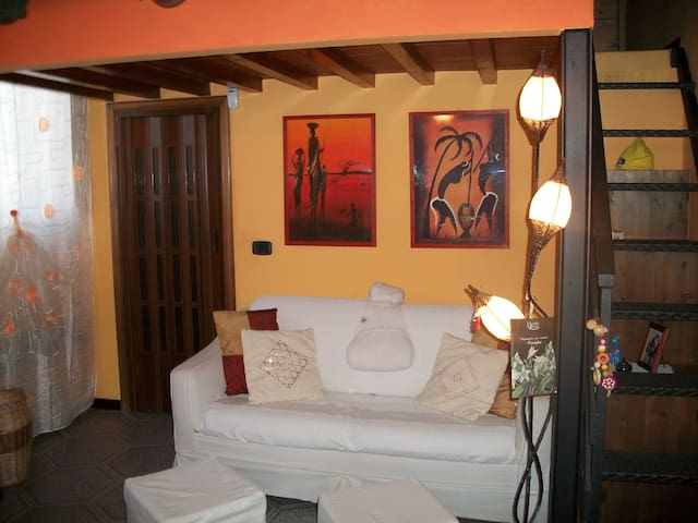 Holiday rentals in Tosi-Firenze - Tosi - Apartment