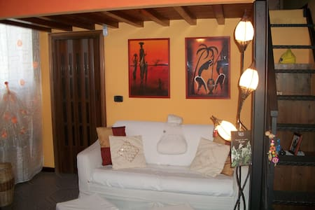 Holiday rentals in Tosi-Firenze - Tosi
