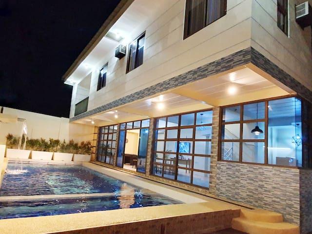 Casa Brumosa Tagaytay