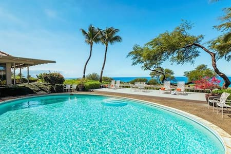 Mauna Kea Fairways South - 2BR Home + Private Pool #25 - Kamuela