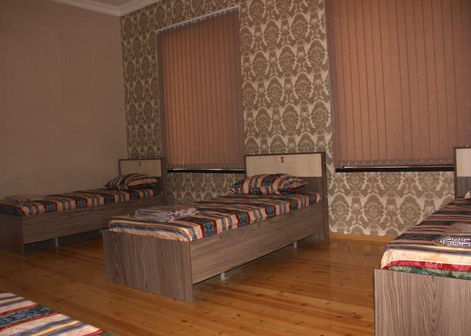 VM Hostel - Place in the room 4 (место в комнате)