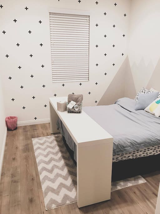 Adventure Room - Twin Size Bed
