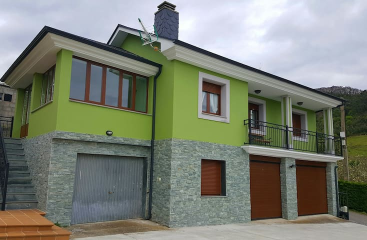 """Vivienda vacacional """"Casa del Rey"""""""