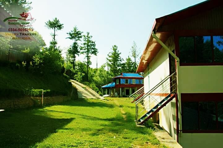 Kashmir Banjosa View Guest House