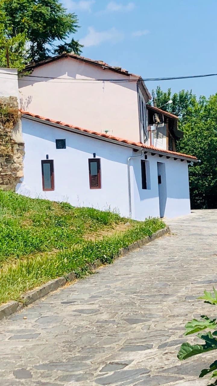 casa planta baja en zona medieval