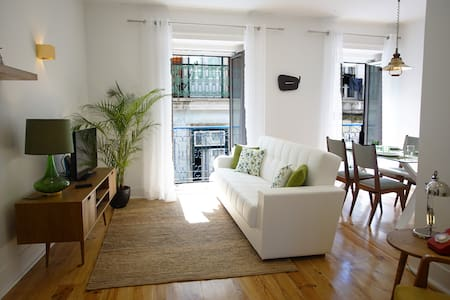 NEW!!!Vintage Apartment - Lisboa - Flat