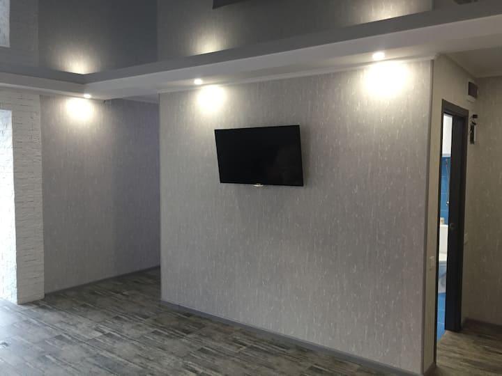 Apartment Vilesova 41