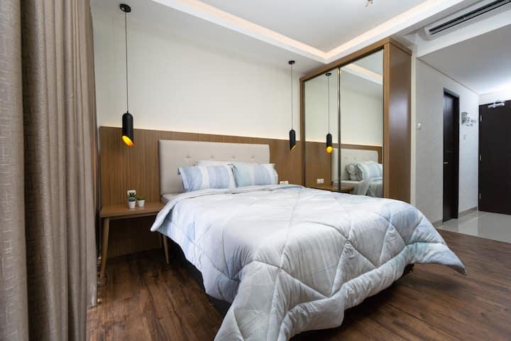Prime Room #30 near Palagan Tentara Pelajar