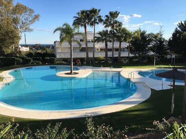 Apartment, Marbella.Puerto Banus