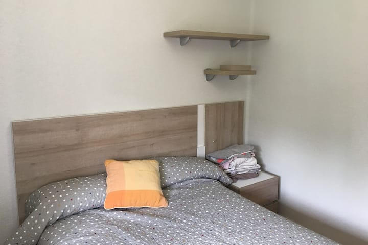 Céntrico piso en Logroño