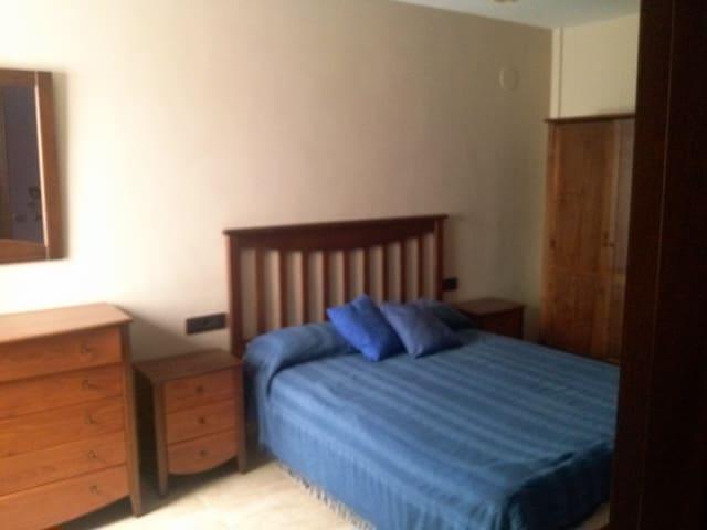 Habitacion privada en apartamento. - Puerto del Rosario