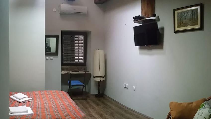 Apartman Merkur