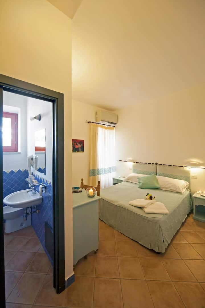 Hotel Bue Marino, Double Standard Room