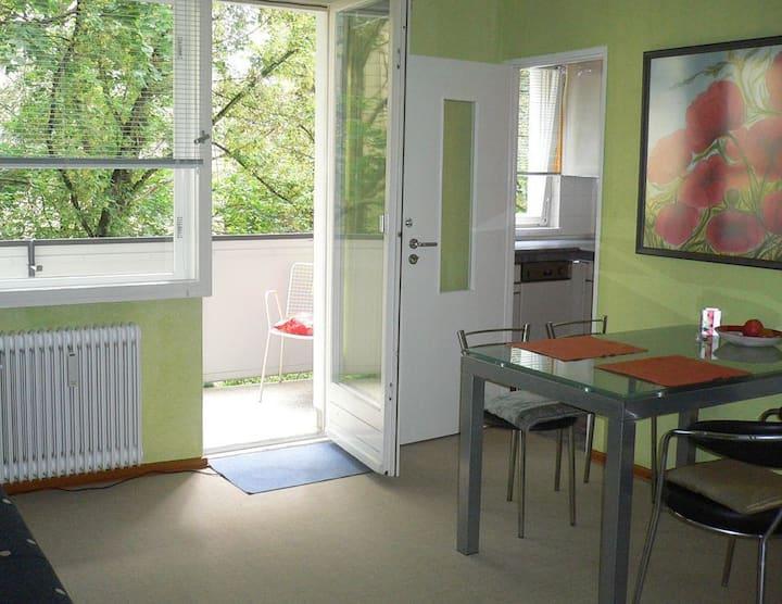 Dein neues Zuhause für die ersten Monate in Berlin