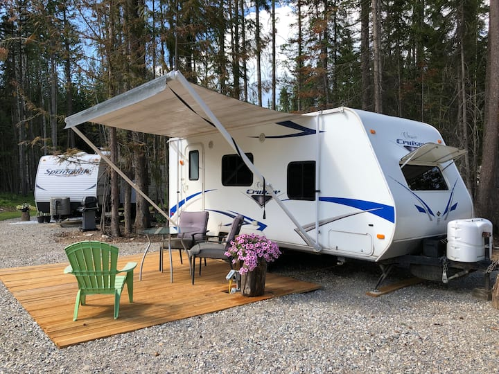 Kootenay Ridge RV 1 -Close to town!