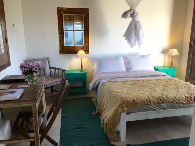 Mini apartment,100 mts of the beach - José Ignacio - Wohnung