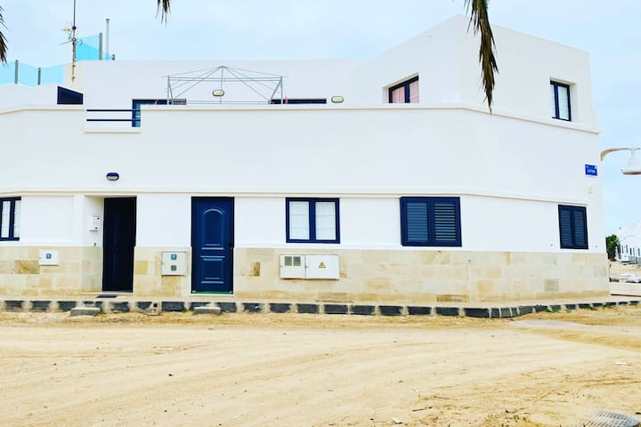 Casa Josefa Apartamento 1